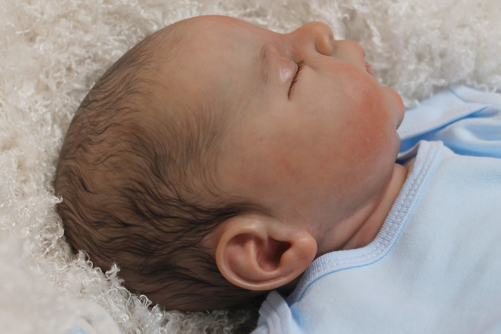 First Of Many Reborn Updates Reborn Sweet Dolls By